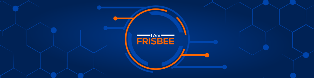 Postfix Docker Container - I am Frisbee